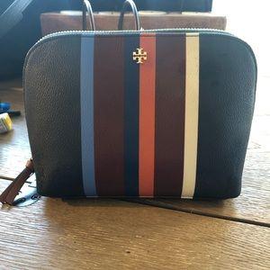 Tory accessory/ makeup bag